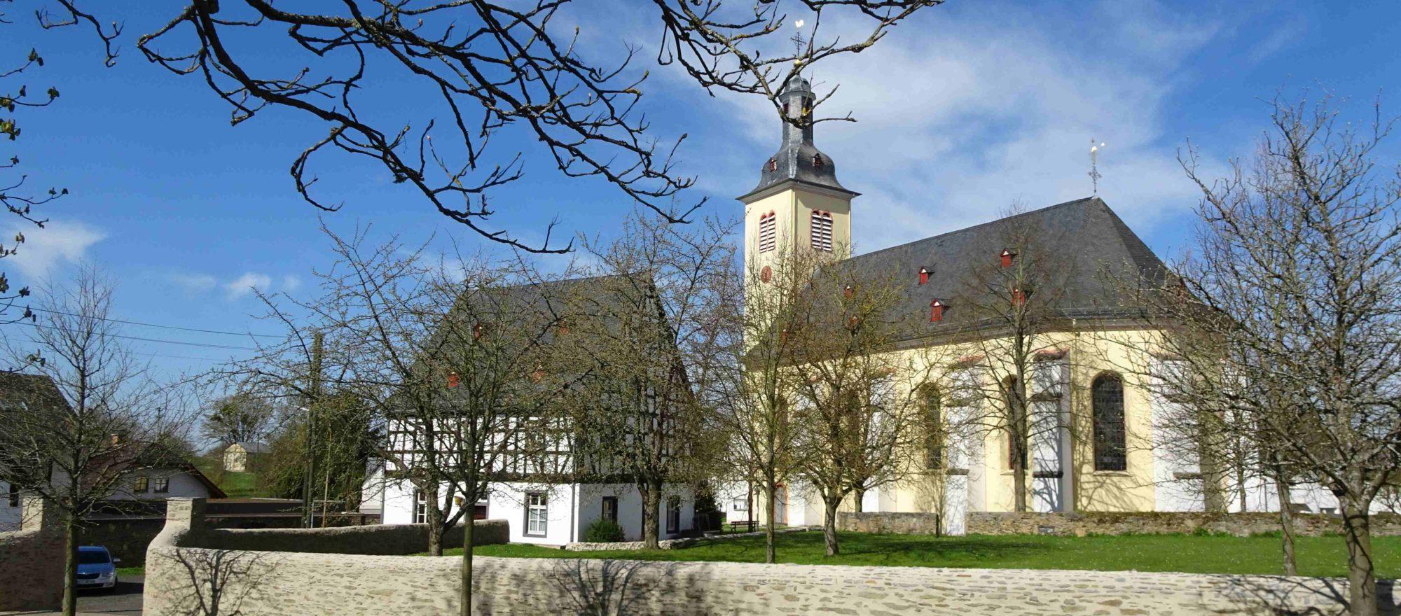 Förderverein der Pfarrkirche St. Pankratius, Herschwiesen
